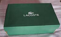 Коробки для обуви Lacoste