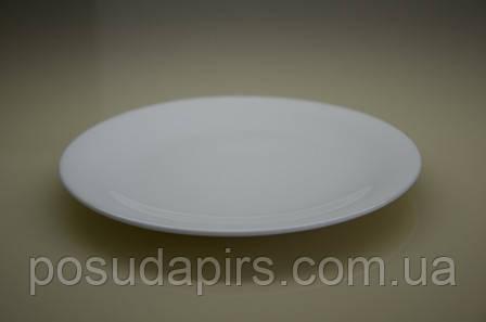 "Тарелка круглая 12""(30,5см) без борта YF027"
