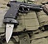 Самозащита. Хранение холодного оружия - тайник.