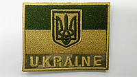 Флажок (UKRAINE, комуфльований)