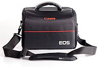 Сумка Чехол для фотоаппарата CANON EOS 1000D 550D 500D 450D 400D 350D 300D 60D 50D 40D 30D 20D 7D 5D2 5D