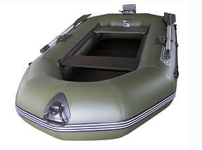 Купить лодку и правильно накачать легко!