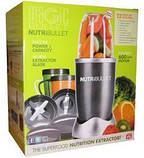 Кухонный комбайн блендер  NutriBullet 600 Вт 12 предметов, фото 2