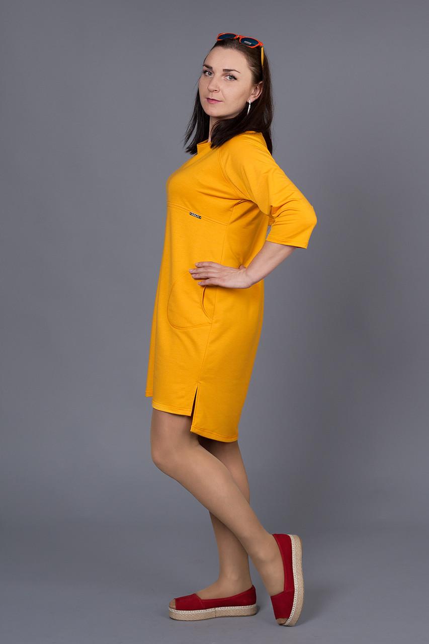 50ff25432e15b1d Модное молодежное платье больших размеров ассиметричное от оптово ...