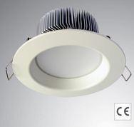 Світлодіодний врізний світильник 11Вт 740лм 4000К LED Down Light D6002-CM-CW точковий IMIGY 4494