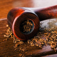 Ароматизатор Black Honey (трубочный табак) - TPA