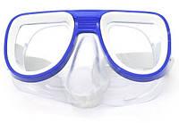 Детская маска для плавания 6805
