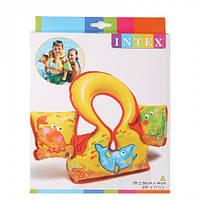 Жилет-нарукавники Intex 58673 (3-6 лет)