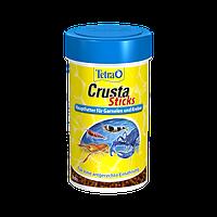 Tetra Crusta Sticks Полноценный корм, специально разработанный для креветок и раков