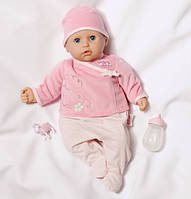 Кукла Беби Аннабель Baby Annabell интерактивная оригинал my first Puppe Let Play Zapf Creation, фото 1