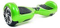 Гироскутер Smart Balance U3, зеленый (GS)