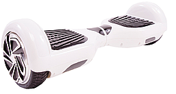 Гироскутер Smart Balance U3, белый (GS)