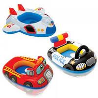 Intex 59586 Детский надувной плотик