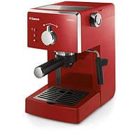 Кофеварка SAECO HD8423/29 Czerwony