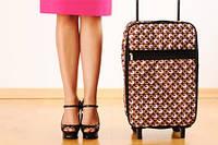 """Дорожні валізи ТМ """"Eminsa"""" - комфорт у дорозі та на відпочинку!"""