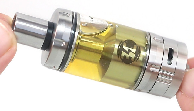 атомайзер Ehpro Billow 2 RTA