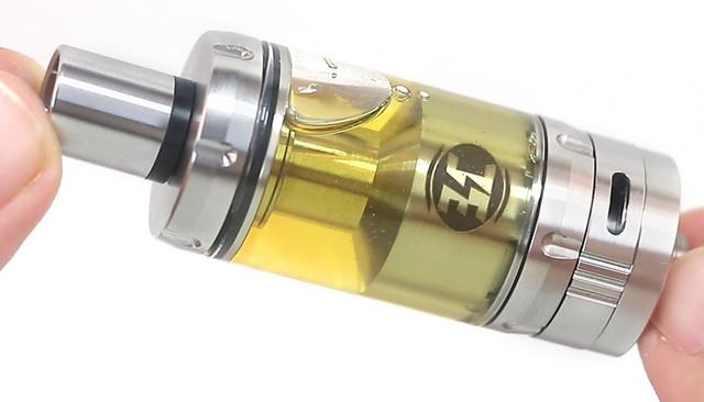 атомайзер Ehpro Billow 2 RTA
