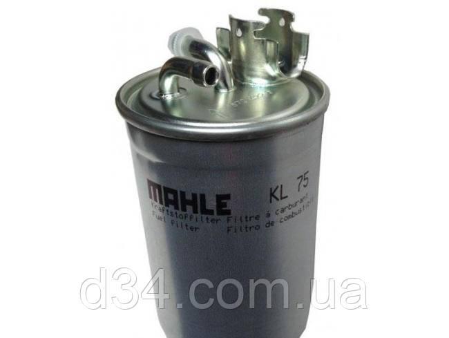 Топливный фильтр транспортер т4 ларгус на конвейере