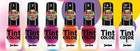 Лак для ногтей Jerden Тint Color 10мл в ассортименте