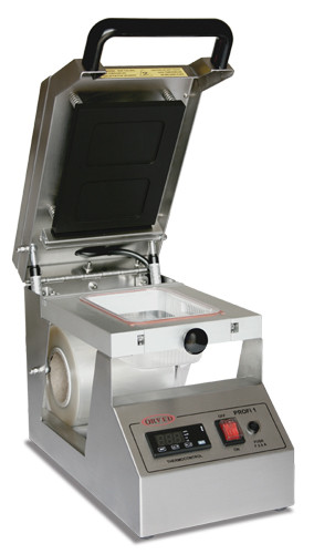 Термопакувальна машина для лотків Orved Profi 1 N