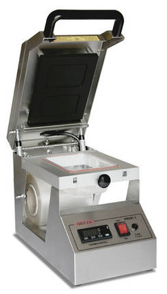 Термопакувальна машина для лотків Orved Profi 1 N, фото 2