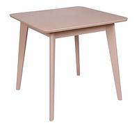 Стол деревянный Модерн 800х800  /  Стіл дерев'яний Модерн 800х800
