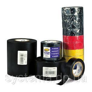 ИЗОЛЯЦИОННАЯ ЛЕНТА HPX 5200 ПВХ, огнестойкая, 19,0х0,15 мм, рулон 10 м, красный, фото 2