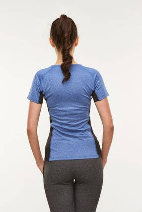 Женская спортивная футболка GLO-Story WPO-1646, фото 2