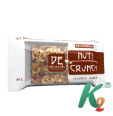 DeNuts Crunch 35 г лесной орех