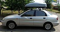 Аренда - прокат багажников-боксов Terra Drive 440