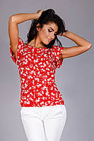 Стильная женская блуза, фото 1