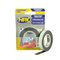 Вулканизирующая изолента HPX 90°С, 25 мм х 3 м, черный