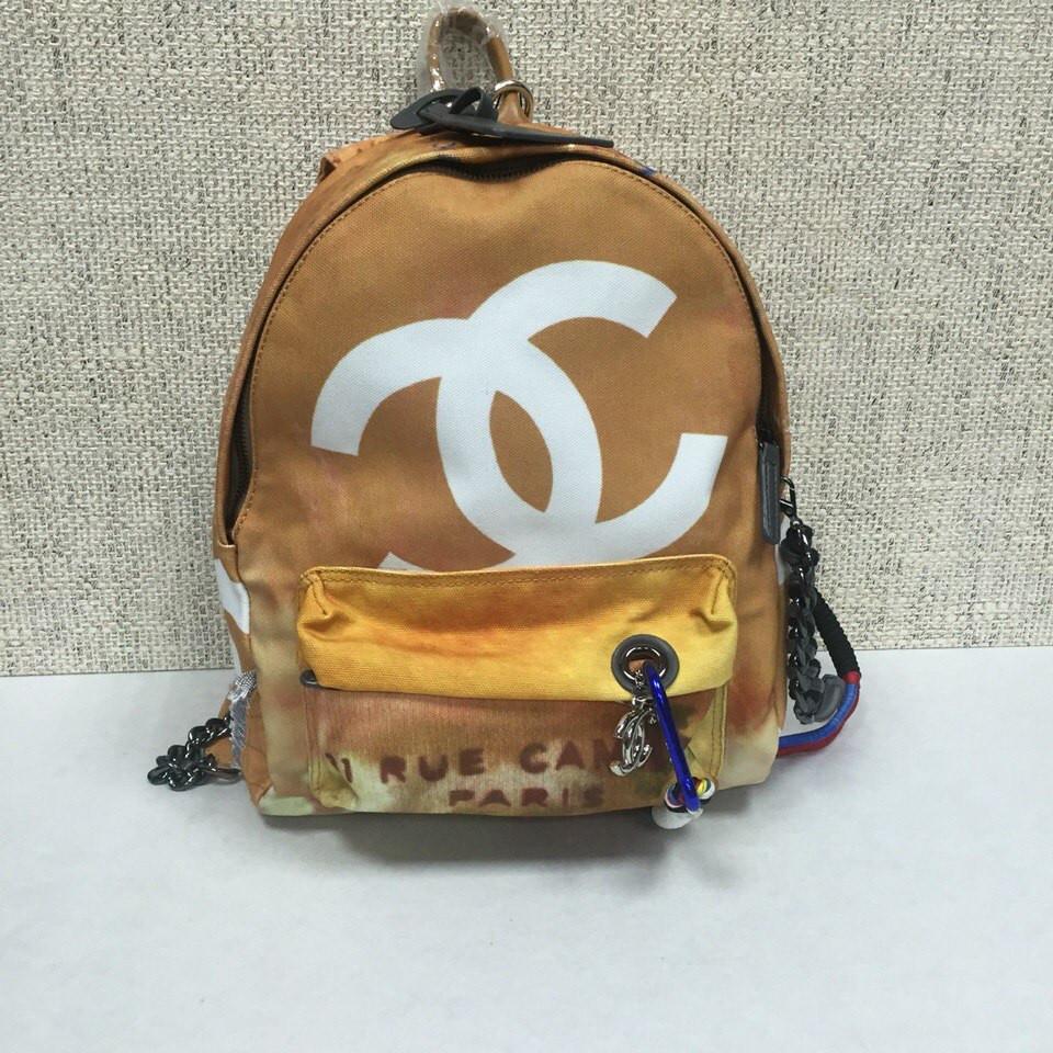 88ca7a4a74dc Рюкзак Шанель Chanel - Сумки Brand Style - брендовые кожаные сумочки и  др.аксессуары!