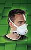 Полумаска фильтрующая MAS-FNET-FFP3V_5