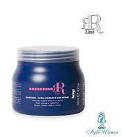 Маска RR Line для окрашенных и осветленных волос, 500 мл