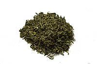 Китайский элитный чай Люй сян мин Ароматные листочки зелёный спиральный