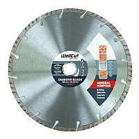 Алмазный круг 125 для плитки