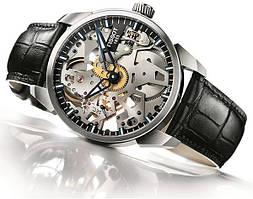 Часы Tissot - популярные в Швейцарии и во всем мире