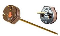 Терморегулятор Thermowatt RTS 16A — биметаллический, с биполярной защитой, диапазон 20…70˚С, Италия