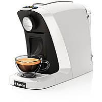 Кофемашина Saeco Tchibo HD8602/41
