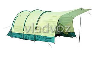 Палатка Trip Trek 4 местная с чехлом, фото 2
