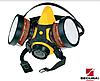 Полумаска фильтрующая SECURA2000-LAK