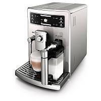 Автоматическая кофемашина Saeco Xelsis Evo HD8954/09