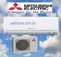 Кондиционер Mitsubishi Electric Classic Inverter NEW MSZ-DM25VA/MUZ-DM25VA