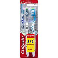Зубные щетки Colgate Макс Блеск 1 + 1