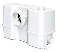 Бытовая канализационная установка VOLKS pumpe WC3 (сололифт)