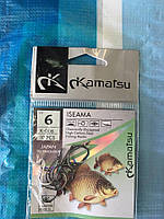 Крючки КАMATSU  №6
