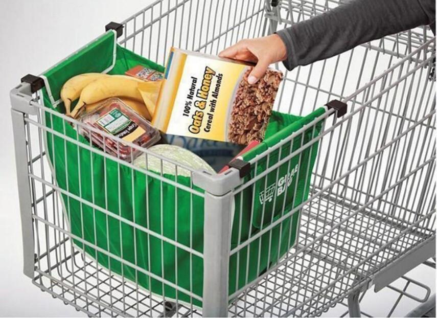 Сумка для покупок Grab Baq
