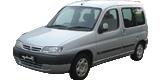 Citroen Berlingo '97-02