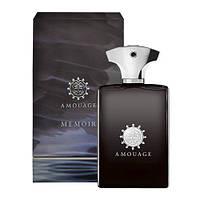 Amouage Memoir Man парфюмированная вода 100 ml. (Амуаж Мемуар Мен)